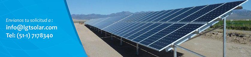 Iluminacion exterior for Iluminacion exterior solar